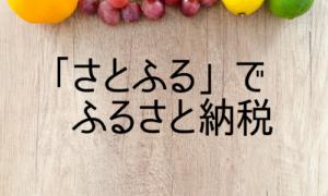 【さとふる】イオンカードキャンペーン JALマイルがザクザク貯まる